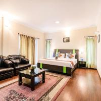 FabHotel Green Forest Kodaikanal Lake