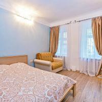 Апартаменты на Маяковской