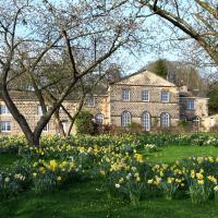 Harewood Cottages