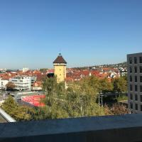 Pension QMT Reutlingen