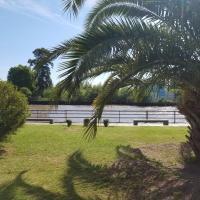 Casa en la Costa de Tigre