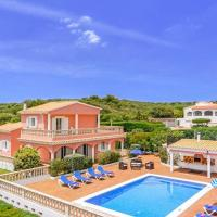 Punta Prima Villa Sleeps 8 Pool WiFi