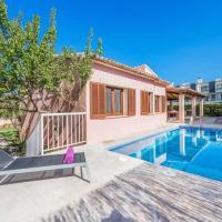 Port de Pollenca Villa Sleeps 8 Pool Air Con WiFi