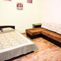 W Apartament Leningradskoye 10
