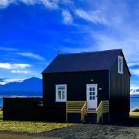 Vellir Grenivík Home with a View