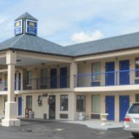 Executive Inn & Suites - Covington
