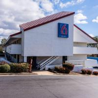 Motel 6 Birmingham, Al