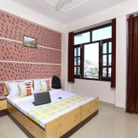 2BHK Apartment in Himuda Colony Solan
