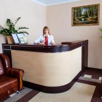 Гостиница Кольцо