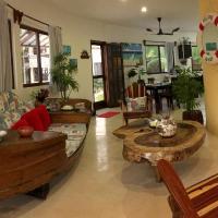 Playa Patuxka, Hermosa Villa para relajarse