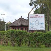 Centre climatique de Bandjoun