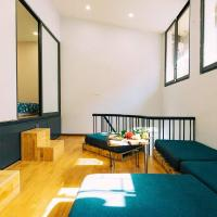 QT•Spacious sunny house 3BRs in the Old Quarter HaNoi