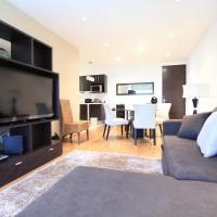 Comfortable flat in the best of Anzures