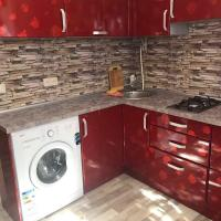 Red Apartment 2017 Very Centre