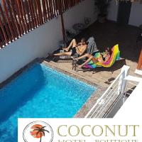 Coconut Hotel Boutique