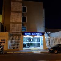 Hotel Catarina Bauru