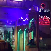 Old Town Hotel Baku