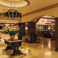 Hotel Austral Bahía Blanca