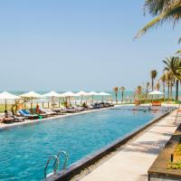 Kim's Ocean Villa Danang