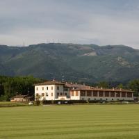 Casa Vacanze Monte Canto