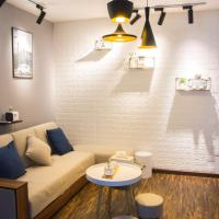 Nice Guest House With Dyson Dryer Near City Center Suning Square