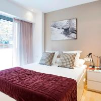 durlet rambla mar apartments- 1 bedroom apartment