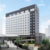 Hotel Lumiere Grande Nagareyama-Otakanomori