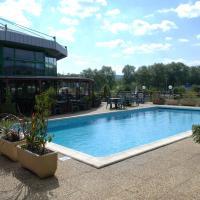 Millau Hotel Club