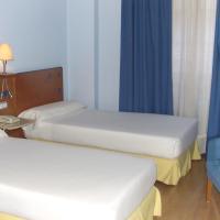 Booking.com: Hoteles en Las Vegas De Cardeo. ¡Reserva tu ...