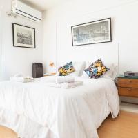 CABRERA 6D apartment - cozy & bright studio