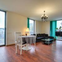 Chambre privée dans grand appartement en centre ville