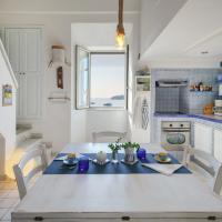 Corricella Sea Window