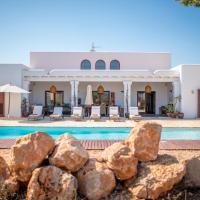 Villa Can massaueta 2