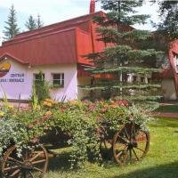 Centrum Szkolenia i Rekreacji Krasnobród