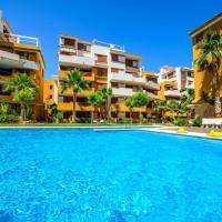 Punta Prima Apartment Sleeps 5 Pool Air Con WiFi