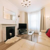 3 Bedroom 3 Bathroom house in Greenwich, close to O2