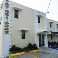 Levimar Guest House