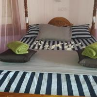 Madu Friendly Beach Hotel
