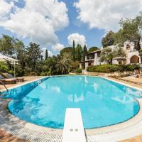 Limni Keriou Villa Sleeps 14 Pool Air Con WiFi