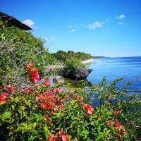 Siquijor Eastern Garan Garden Resort (锡基霍尔东方伽蓝花园度假村)