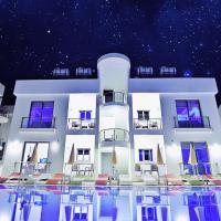Metin Houses