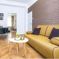 AS Prague Apartments. National Theatre Apt. Old Town