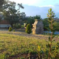 Quinta dos Carvalhais - Serra da Estrela