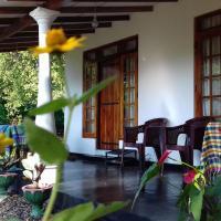 Shen Residence