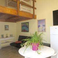 Apartment San Niolo