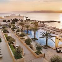 Al Manara, a Luxury Collection Hotel, Saraya Aqaba