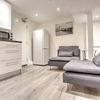 2BR Home by Elephant & Castle, 4 guests