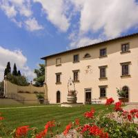 Arezzo Villa Sleeps 12 Pool Air Con WiFi
