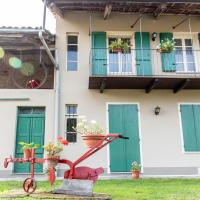Cascina Iside Apartments