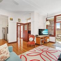 Newcastle Terraces & Apartments - Gatsby On Watt
